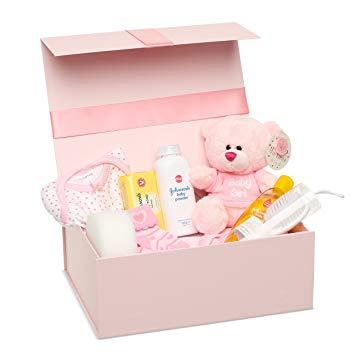 coffret cadeau bébé