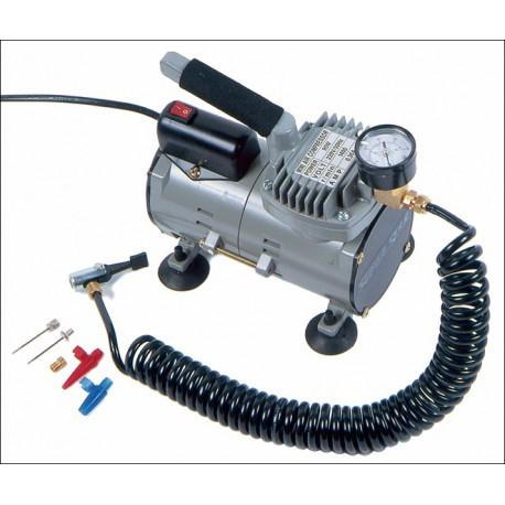compresseur électrique
