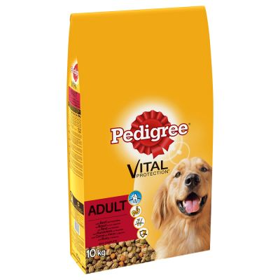 croquette pedigree adulte