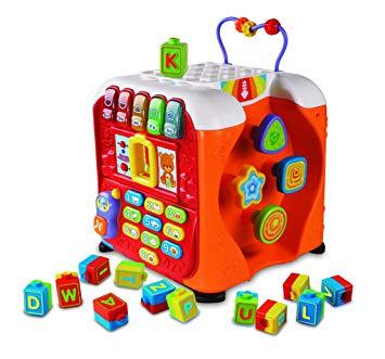 cube multi activités