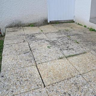 dalle pour terrasse
