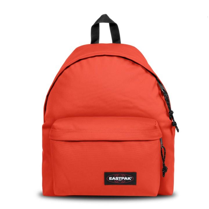 eastpak orange