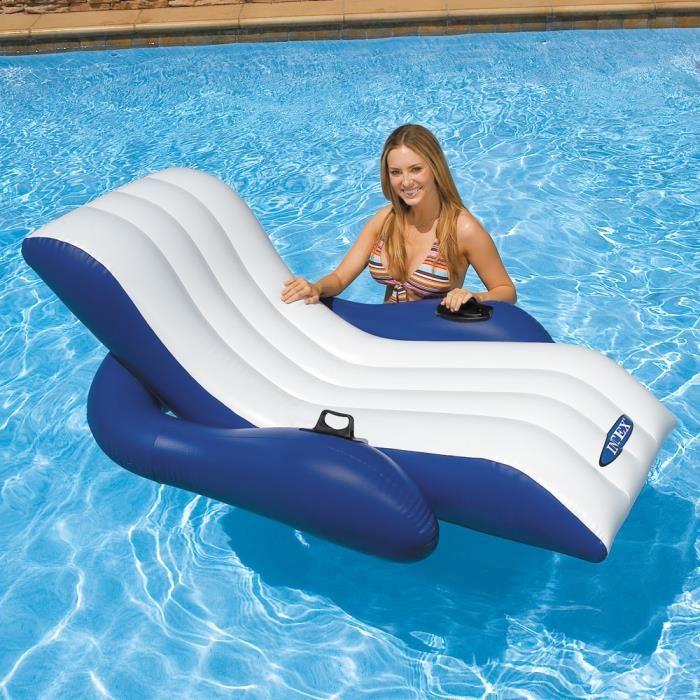 fauteuil de piscine