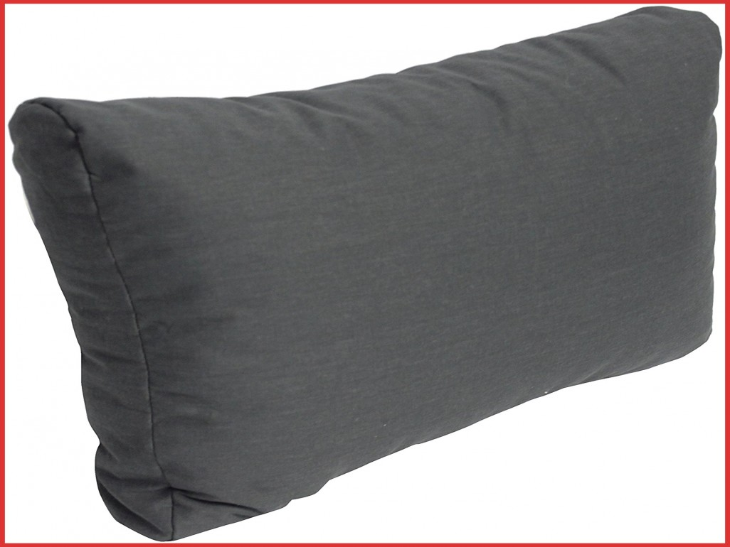 gros coussin de canapé