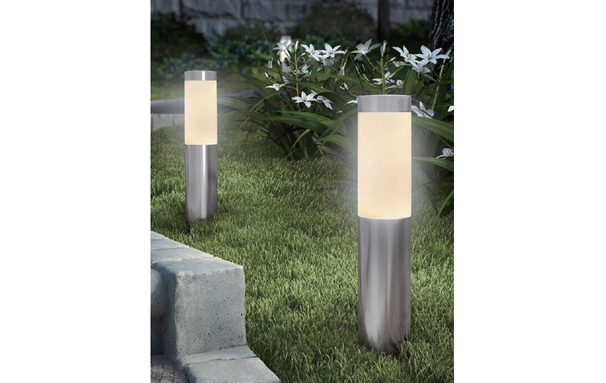 lampe jardin