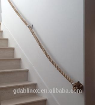 main courante corde