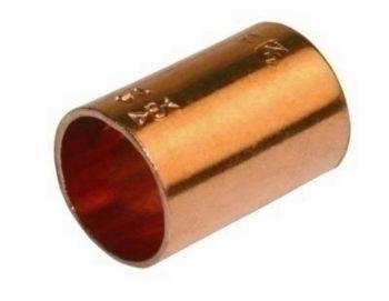 manchon cuivre