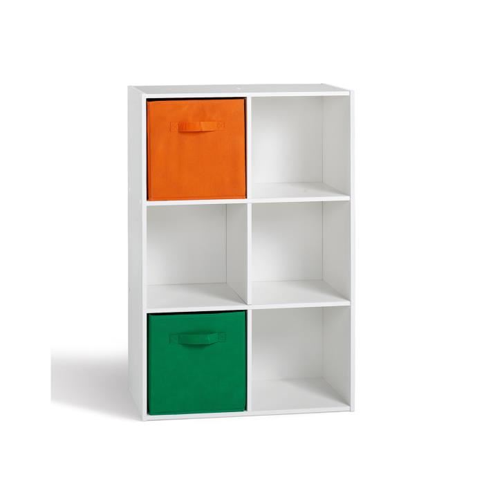 meuble casier rangement
