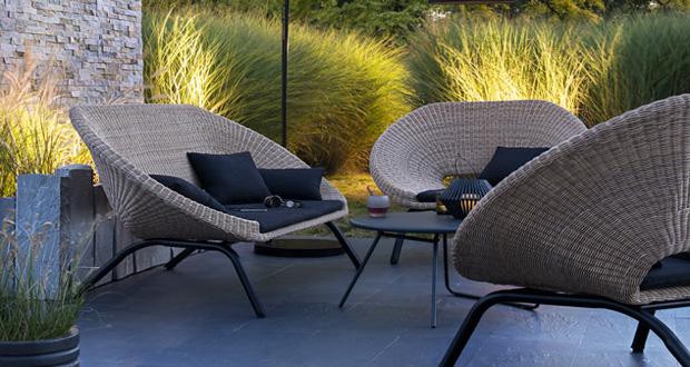meuble pour terrasse