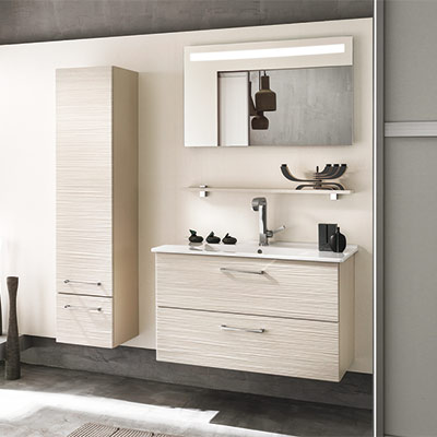 meuble salle bain
