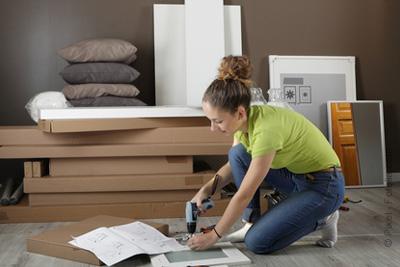 montage meuble