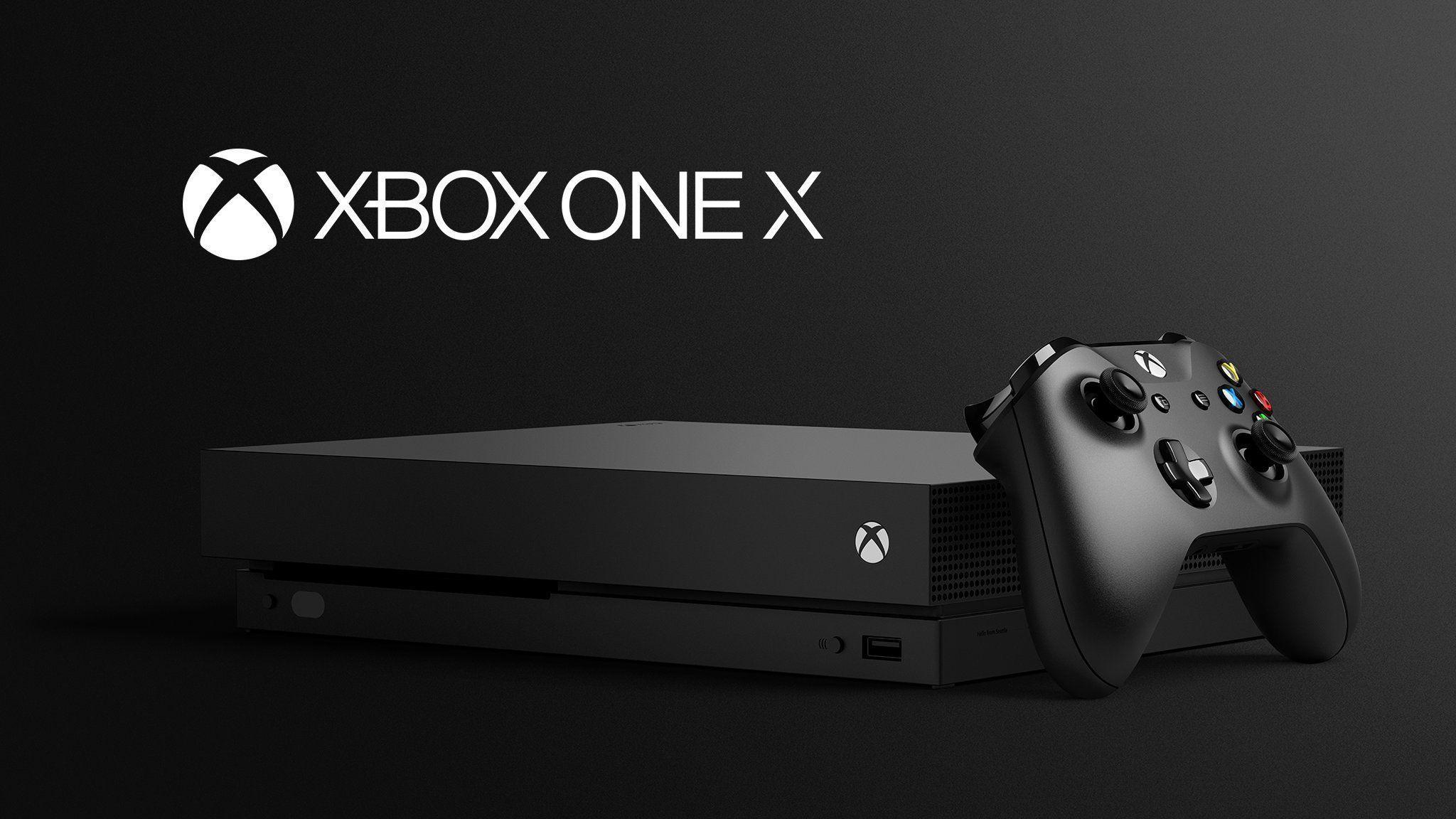 nouvelle xbox