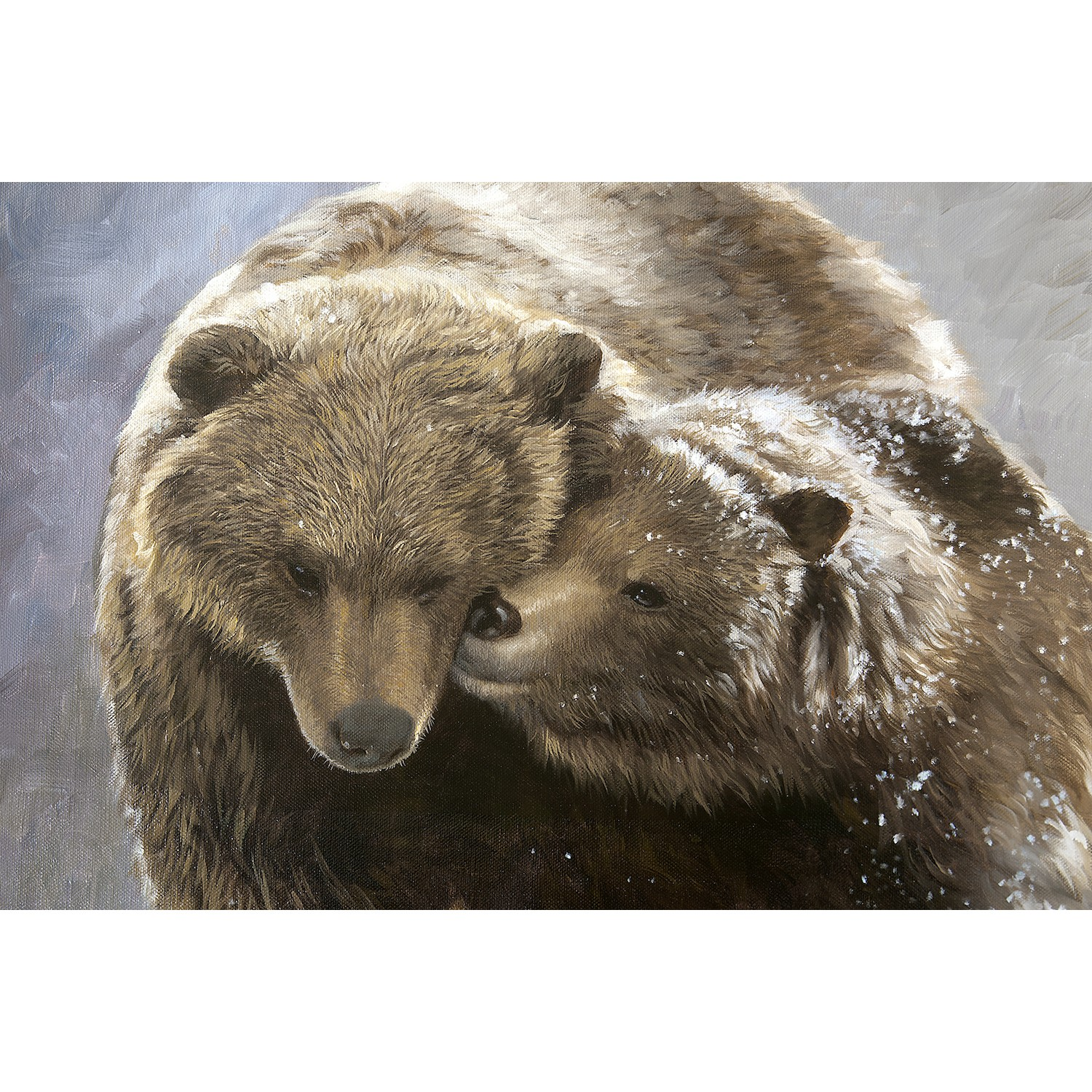 ours calin