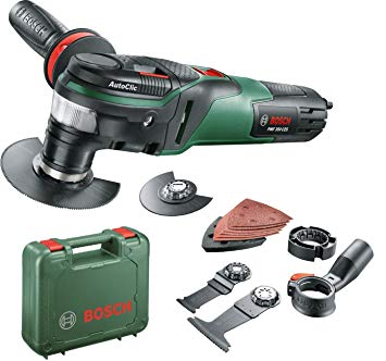 outil multifonction bosch