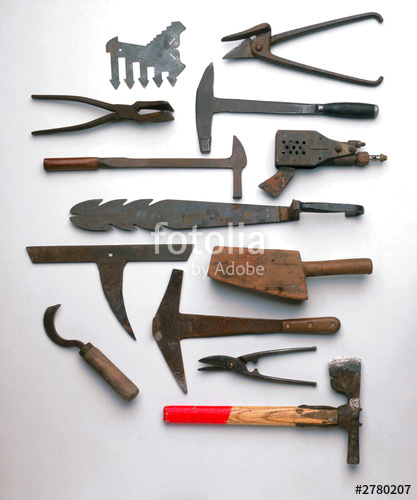 outils couvreur