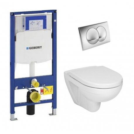 pack wc geberit