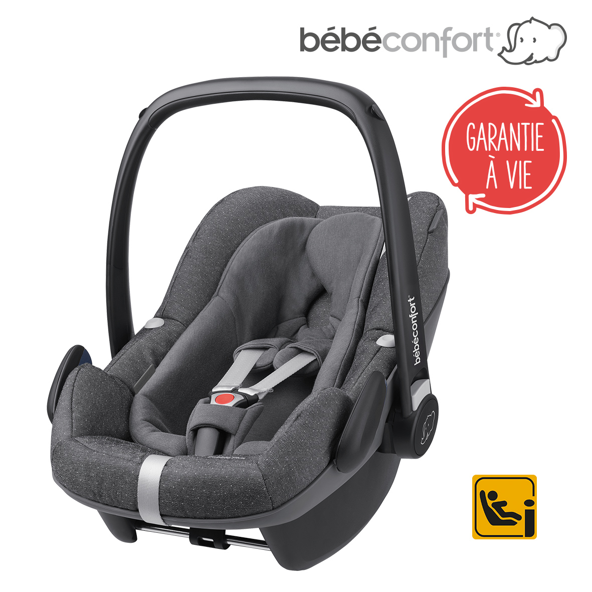 pebble bébé confort