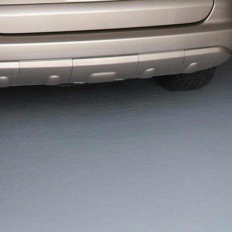 peinture epoxy sol garage