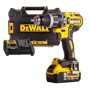 perceuse dewalt
