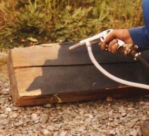 petite sableuse pour bois