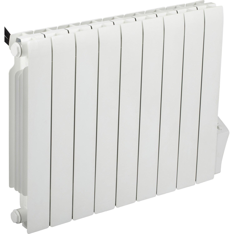 radiateur electrique a inertie