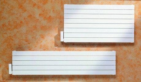 radiateur horizontal