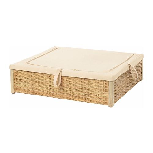 rangement pour lit
