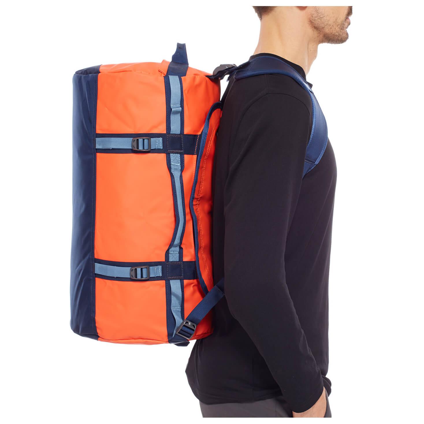 sac de sport duffel base camp small