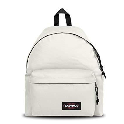 sac eastpak blanc