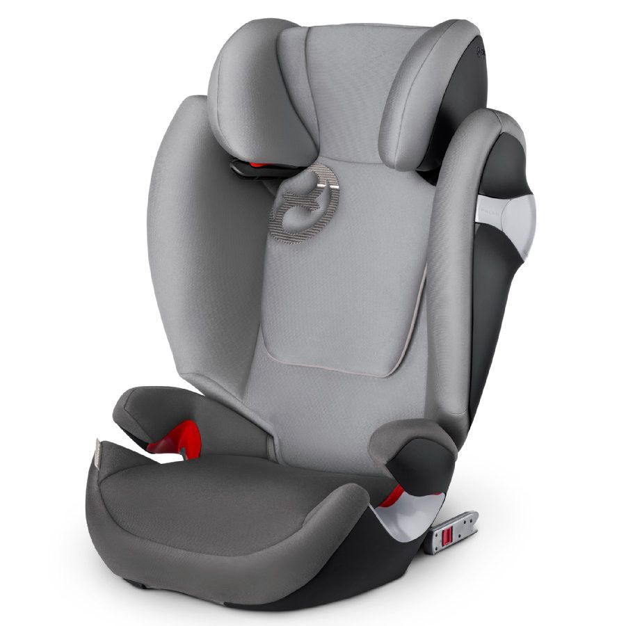 siege auto cybex solution m fix