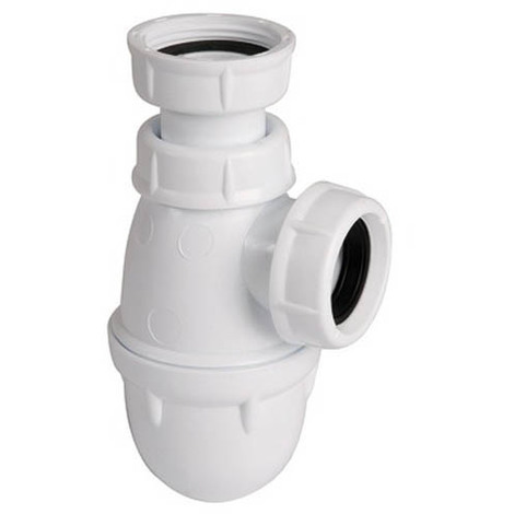 siphon lavabo