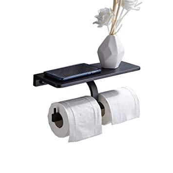 support papier toilette