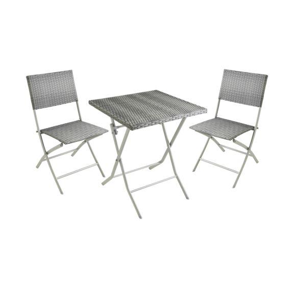 table et chaise balcon