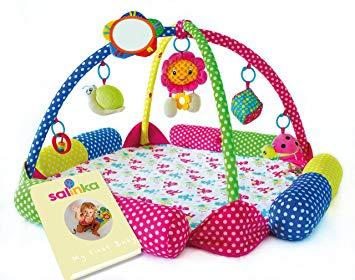 tapis pour bébé