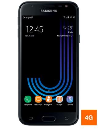 telephone samsung j3