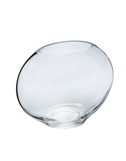 vase plat