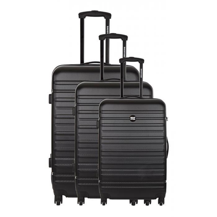 bag stone valise