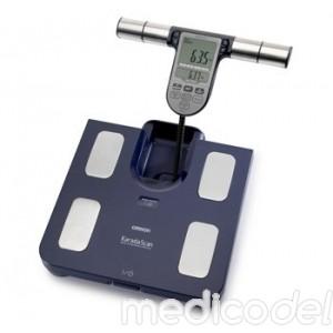 balance masse graisseuse