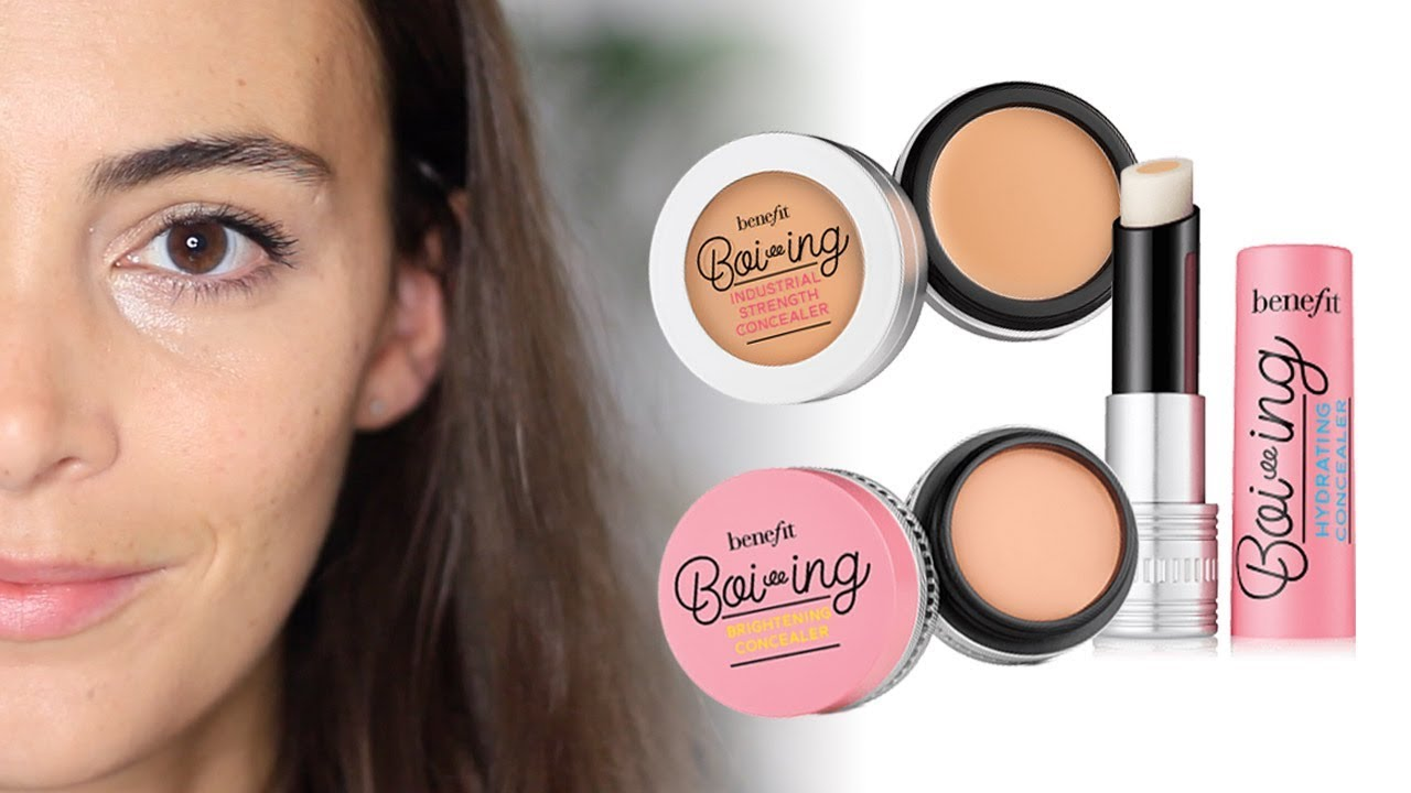 benefit anti cernes