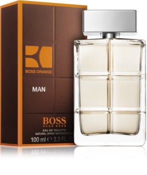 boss orange homme