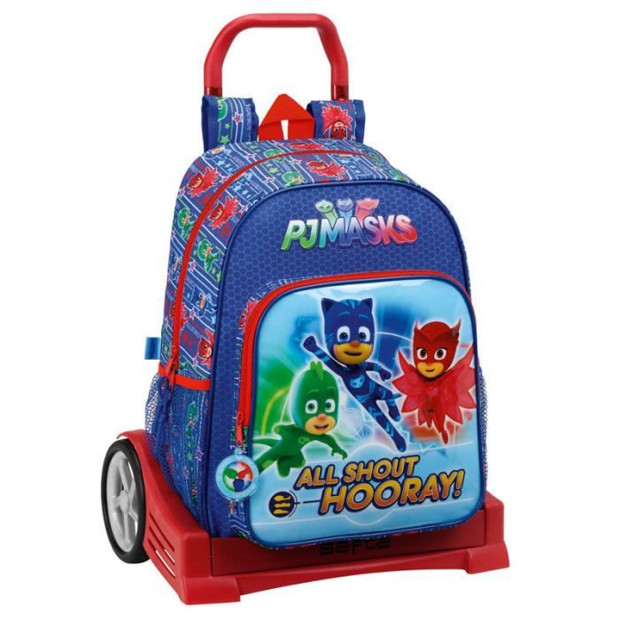cartable pyjamasque