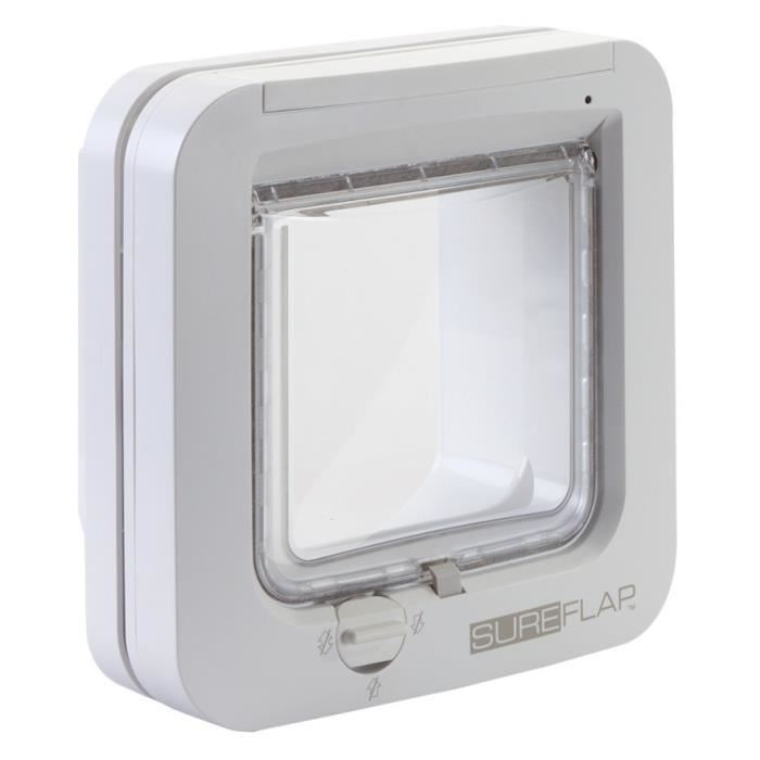 chatiere electronique sureflap