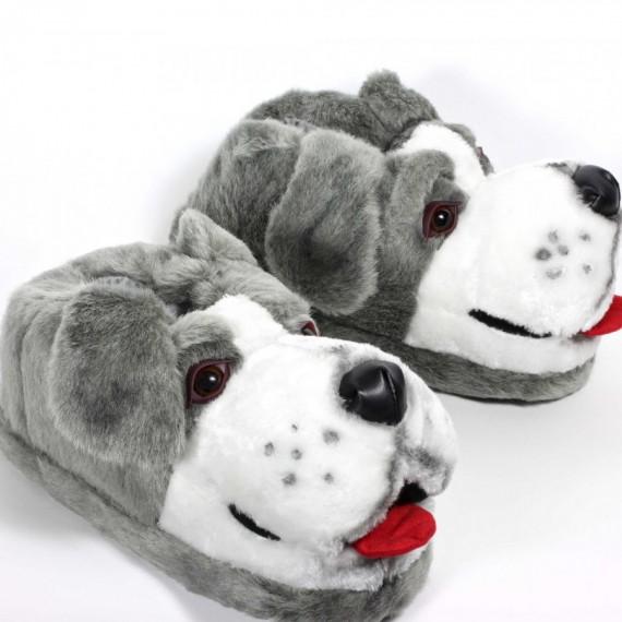chausson chien