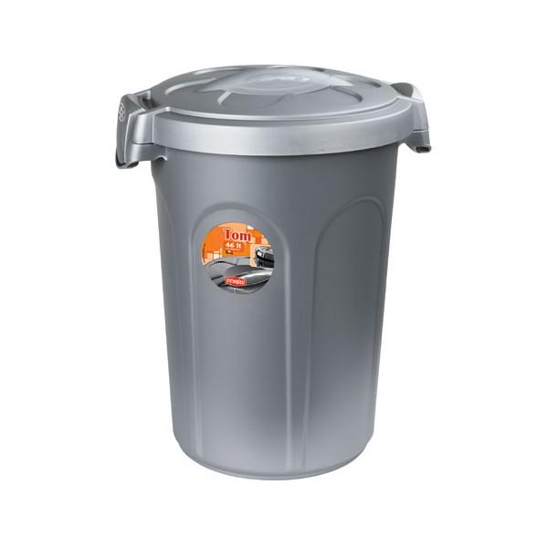 container à croquettes chien