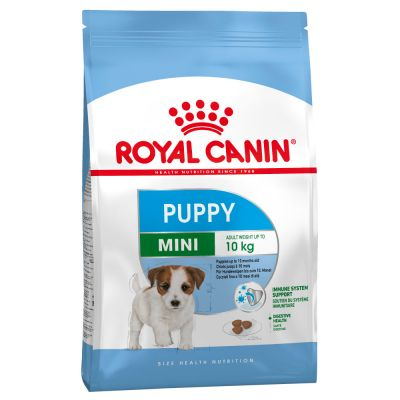 croquette chiot royal canin