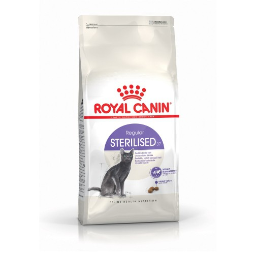 croquettes chat royal canin