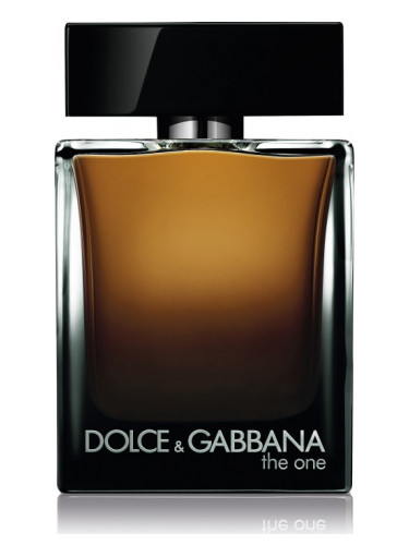 dolce gabbana the one homme