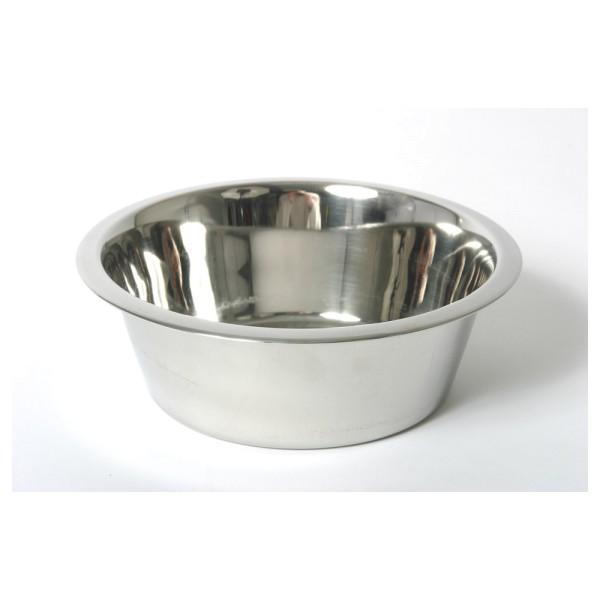 gamelle chien inox