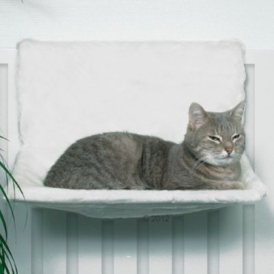 hamac radiateur pour chat