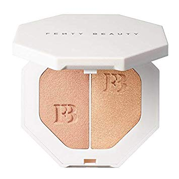 highlighter fenty
